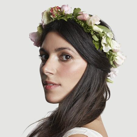 Rawan Rihani, Flower Queen