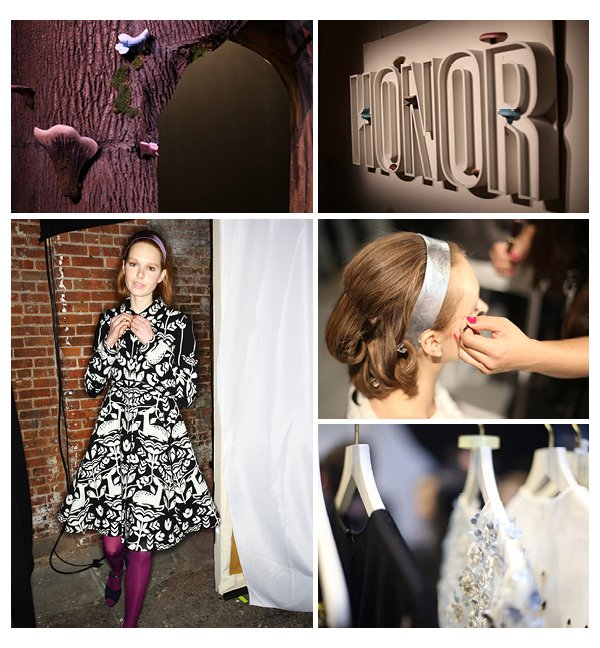 Fall 2015: An Exclusive Look Behind the Scenes